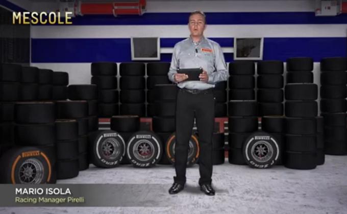 Pirelli: Il Gran Premio degli USA dal punto di vista degli pneumatici