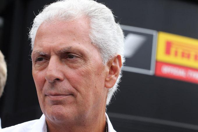 """Tronchetti Provera: """"Alonso critica la Pirelli? Nervoso perchè non vince"""""""