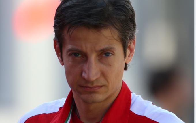 Ferrari: L'ultimo viaggio dell'anno