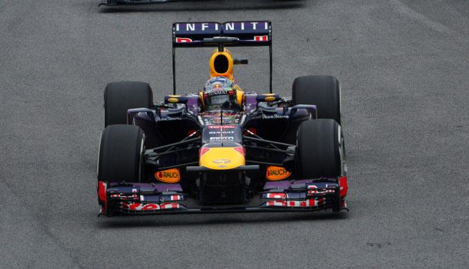 GP Brasile: vince ancora Vettel, poi Webber e Alonso
