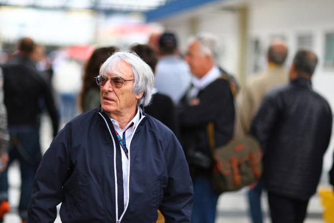 """Ecclestone: """"Il GP New Jersey di F1 non si correrà nel 2014"""""""