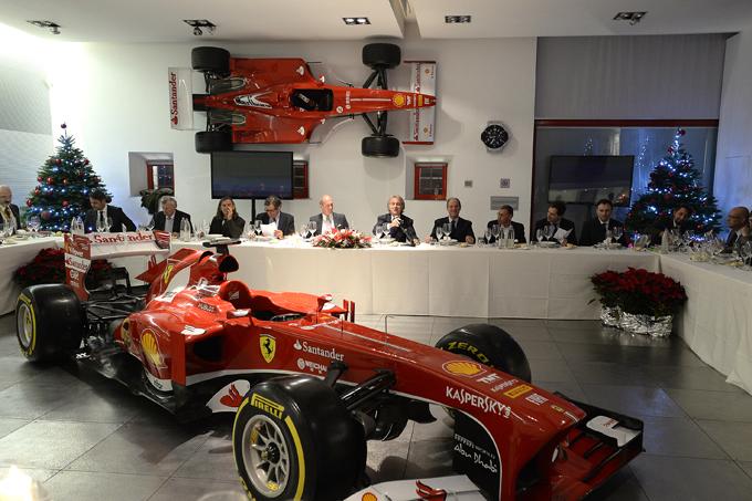 Ferrari: il nome della nuova F1 scelto dai tifosi sul web