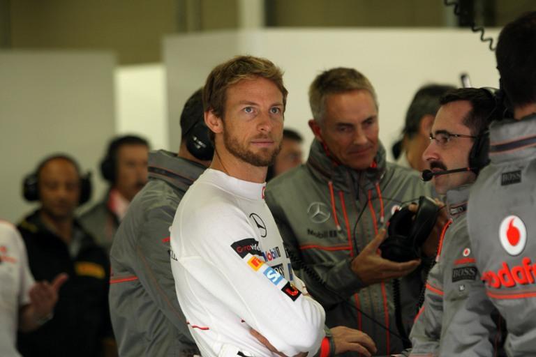 La McLaren potrebbe svelare la monoposto il 25 gennaio