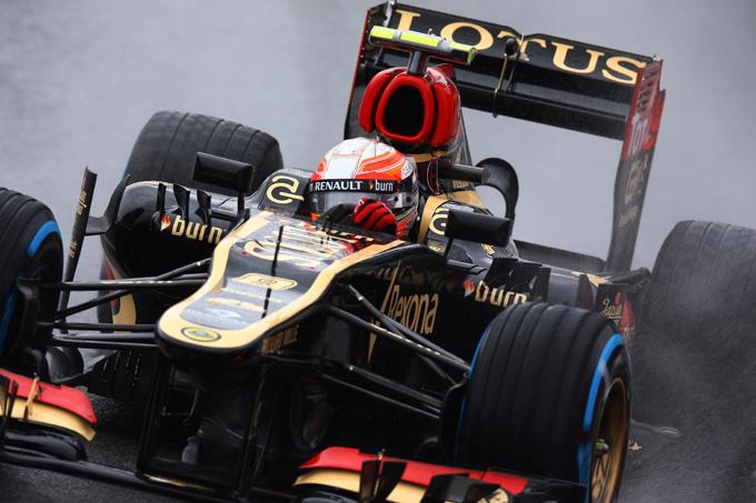 Sistema di penalità a punti in F1 dal 2014