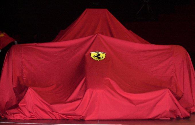 Nuova Ferrari F1: Boom di voti