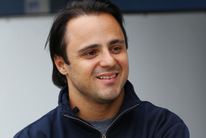 """Massa: """"Sono davvero felice qui alla Williams"""""""