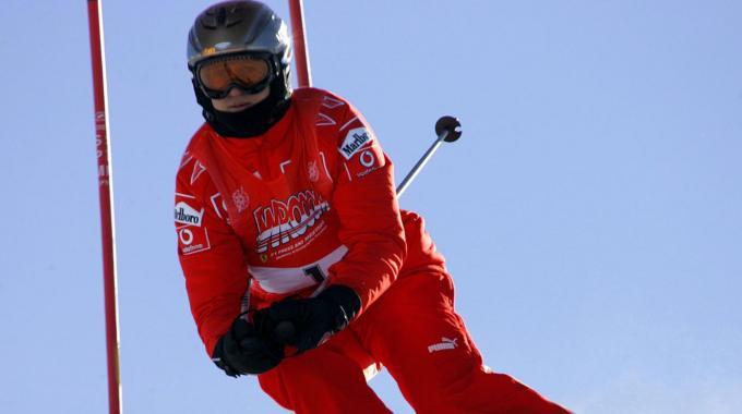 """Schumacher, gli inquirenti: """"Velocità non eccessiva"""""""
