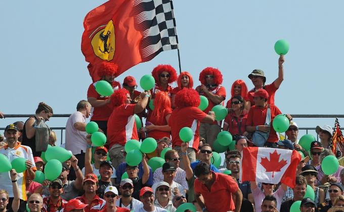 Da tutto il mondo votano per la nuova Ferrari