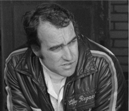 Clay Regazzoni Story – parte prima