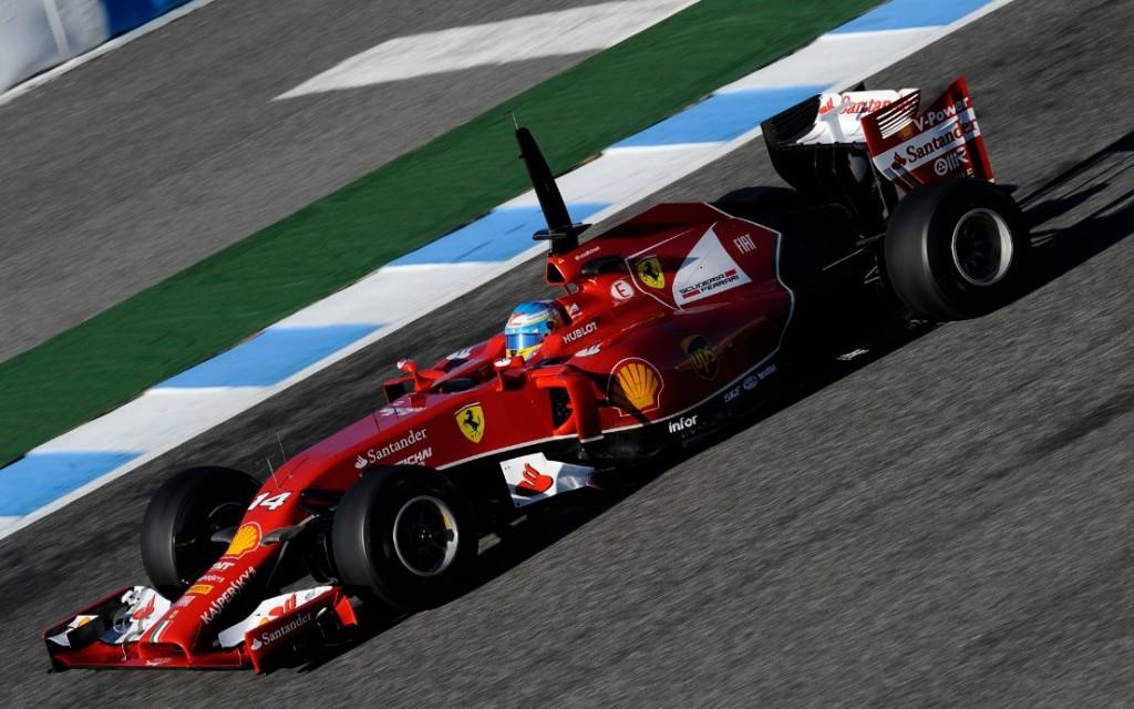 F1 – Ferrari: Primi passi verso Melbourne