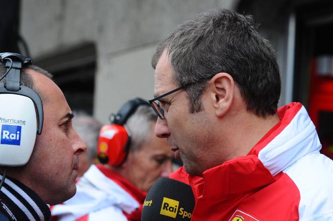 F1 2014: la lista dei GP in chiaro sulla Rai e in esclusiva su Sky