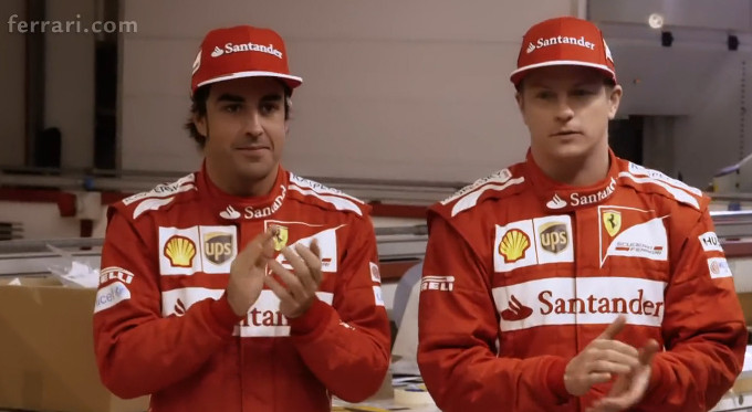 """Domenicali: """"Alonso e Raikkonen seguiranno le regole della Ferrari"""""""