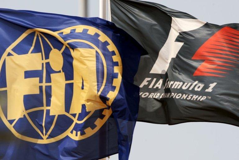 La FIA rende noti gli orari dei gran premi