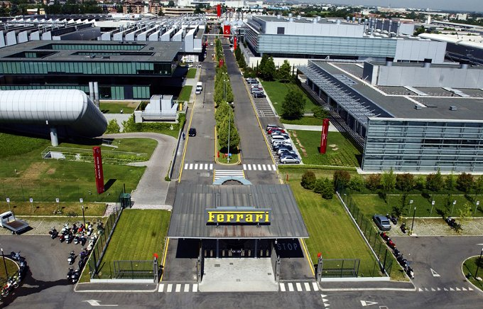 Ferrari: nasce la Direzione Attività Sportive
