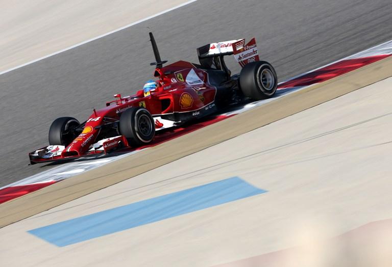 Possibile protesta contro la Ferrari