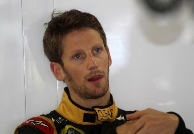 """Grosjean: """"Alonso non avrà vita facile con Kimi in squadra"""""""