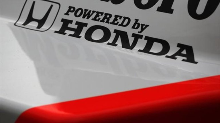 La Honda inaugurerà la base di Milton Keynes a giugno