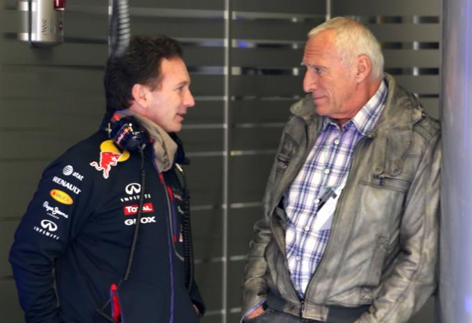 Mateschitz ha espresso preoccupazione per il tetto di spesa in Formula 1