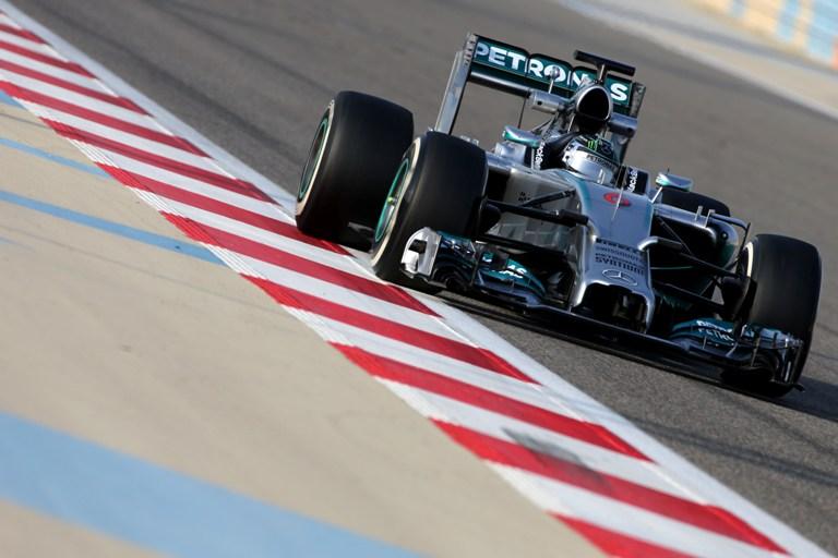 Ancora qualche problema per la Mercedes