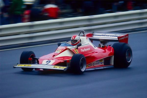Clay Regazzoni Story – parte seconda