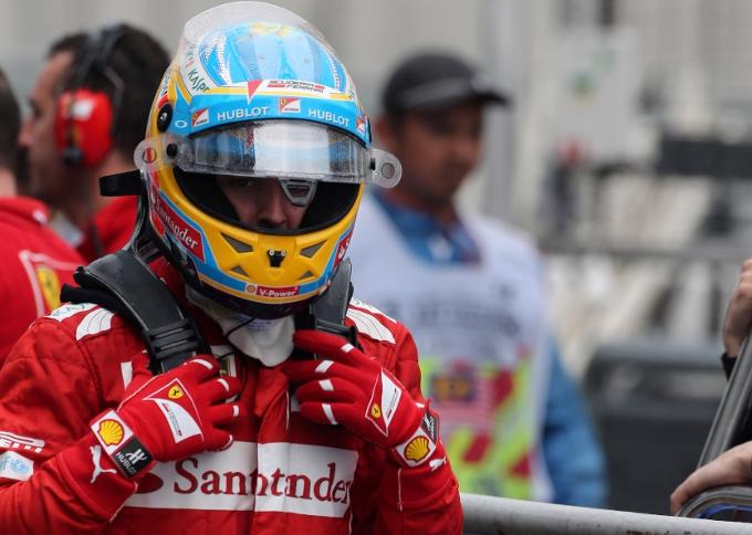 """Alonso: """"Il miglior quarto posto in griglia della mia carriera"""""""