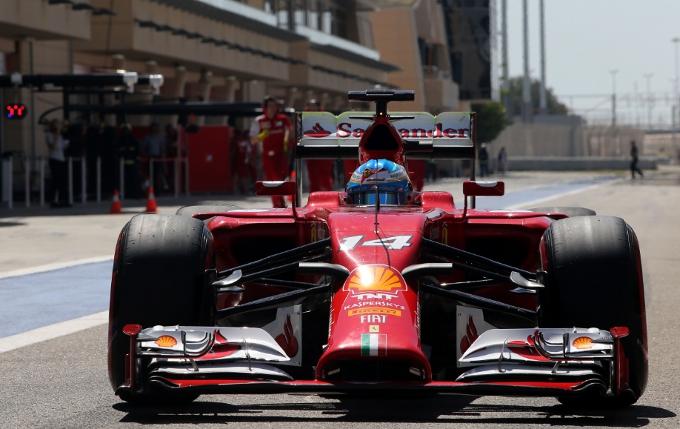Ferrari: Poker di vittorie nel deserto del Bahrain