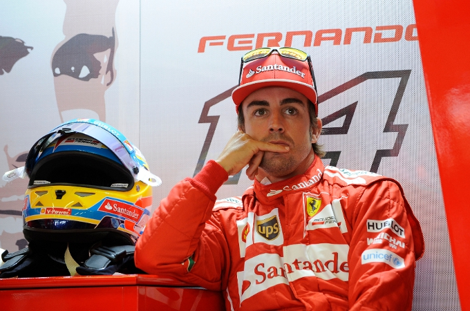 """Alonso: """"Il potenziale è maggiore di quanto visto in Australia"""""""