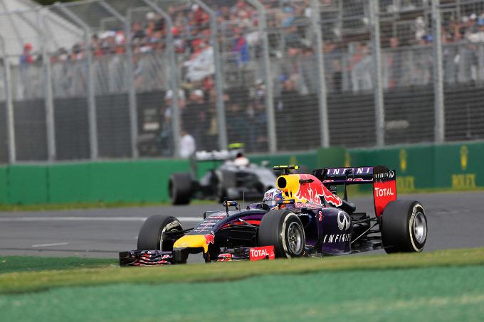 """FIA: """"Red Bull ha ignorato avvisi durante la gara"""""""