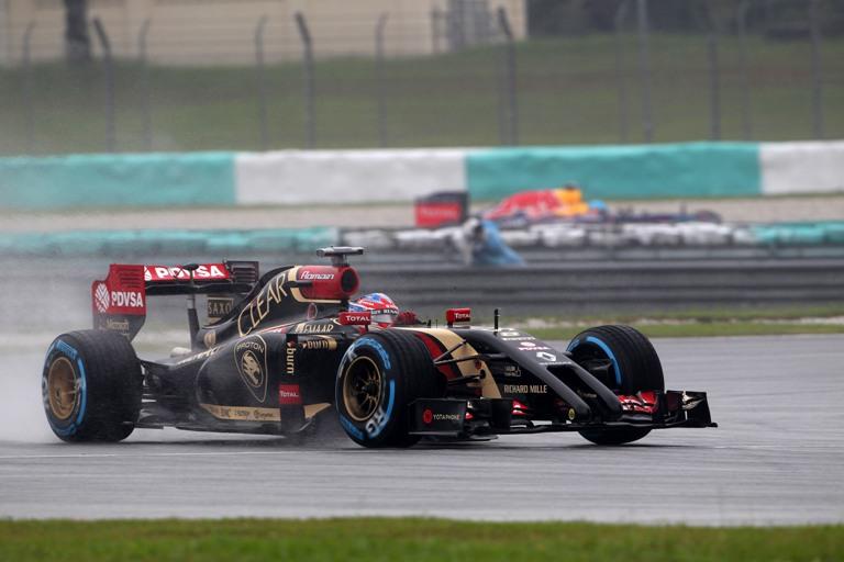 """Grosjean: """"Avevamo il potenziale per il Q3"""""""