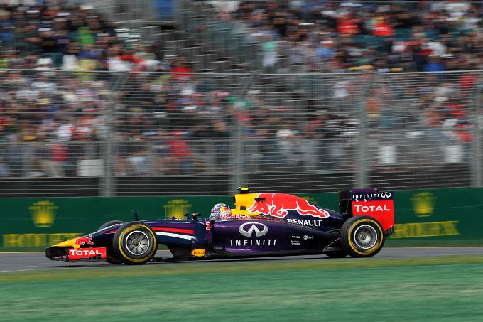 """Red Bull: """"Il flusso di carburante era legale"""""""