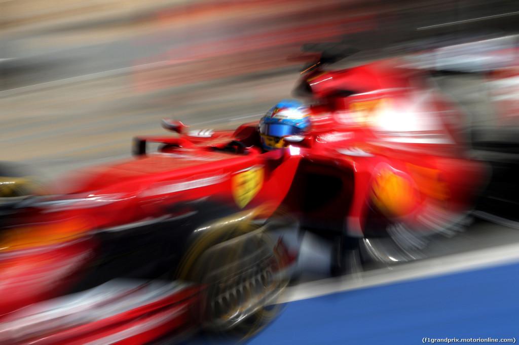 Regolamento F1 2014 – seconda parte