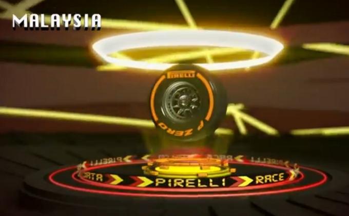Pirelli: Il circuito di Sepang dal punto di vista degli pneumatici