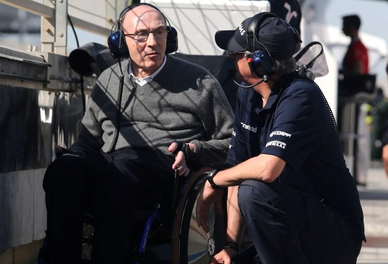 """Williams: """"L'accordo con Martini ottimo anche per la F1"""""""