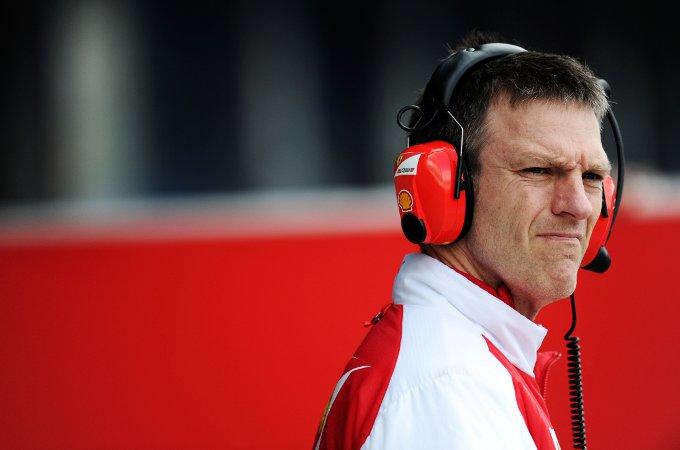 """Ferrari: Allison, """"Sviluppo su tutti i fronti"""""""