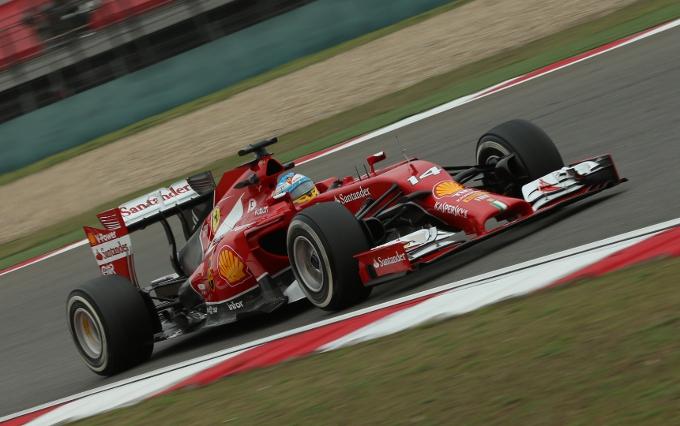 """Alonso: """"Sono contento per il lavoro che abbiamo fatto"""""""