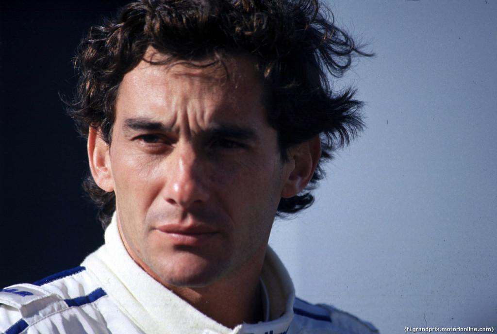 Ispirazione Senna