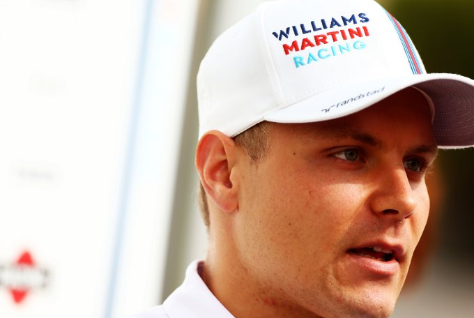 """Williams: Bottas, """"Abbiamo dati sufficienti per questo weekend"""""""