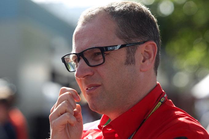 Ferrari: si dimette Domenicali, al suo posto Mattiacci