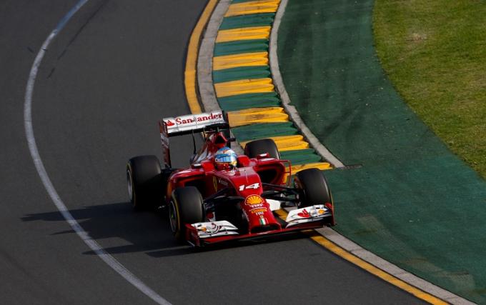 Ferrari: Sviluppo 'tailor-made' per la F14 T