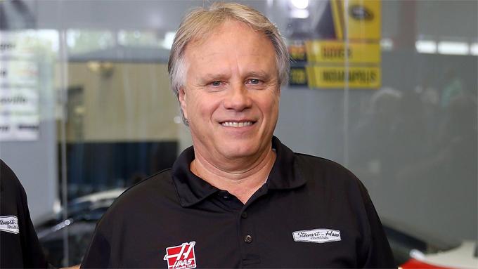 F1: FIA conferma iscrizione team Gene Haas per il 2015