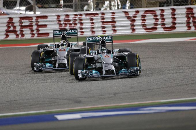 GP Bahrain: analisi del weekend di Sakhir