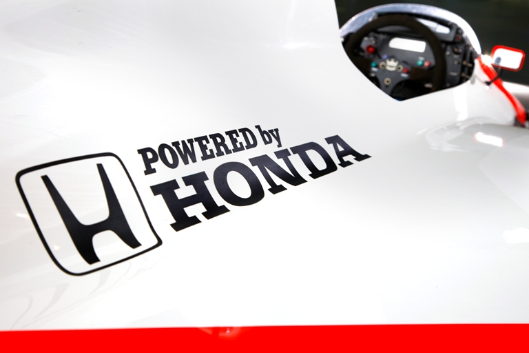 Honda nel Circus per il nuovo regolamento
