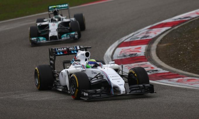 """Williams F1: Massa, """"La mia gara compromessa dal pit stop"""""""