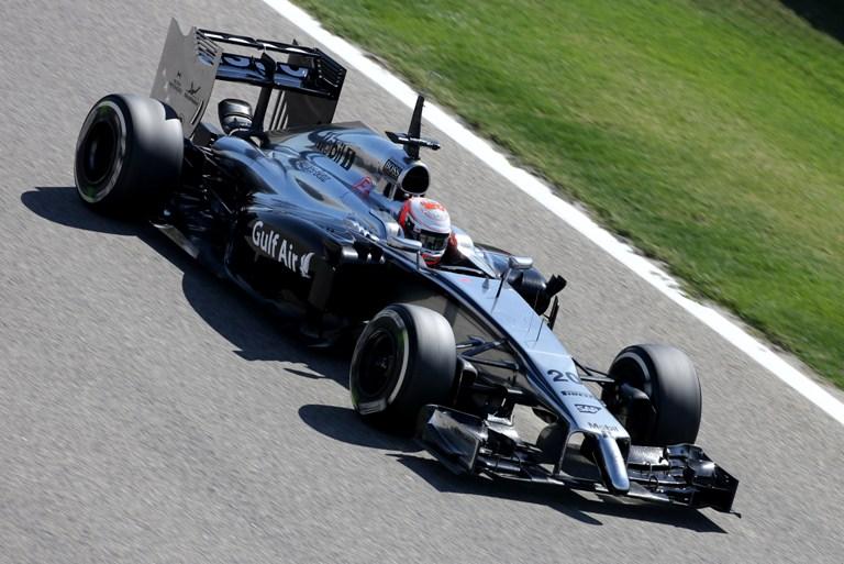 Finale di test con qualche grattacapo per la McLaren