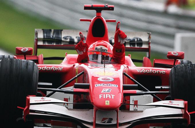 A voi la parola #1, la Formula 1 fra passato e presente