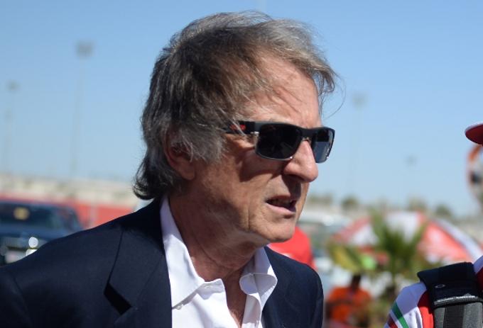 Ferrari: Il Presidente Luca di Montezemolo ringrazia Stefano Domenicali per il suo operato