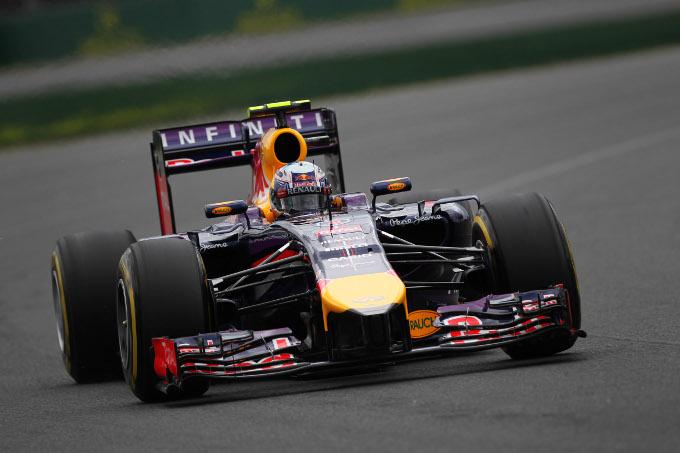 Red Bull perde l'appello per la squalifica di Ricciardo