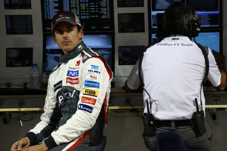 """Sauber, Sutil: """"Il circuito di Shanghai adatto alla C33"""""""