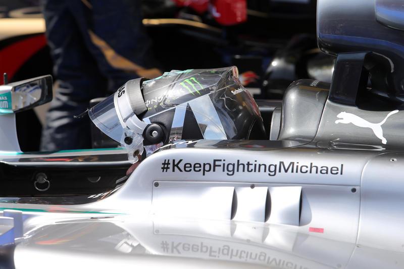 """Rosberg: """"Hamilton ha fatto un lavoro migliore"""""""