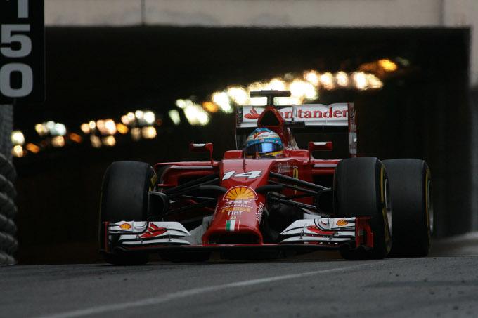"""Alonso si accontenta: """"Mercedes e Red Bull erano irraggiungibili"""""""